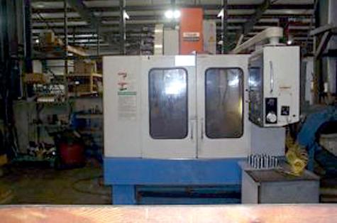 CNC Turning & Milling – D&E